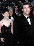 Mel and Robyn Gibson - Celebrity News - Marie Claire