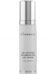 Elemis's Tri-Enzyme Resurfacing Gel Mask