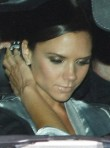 Victoria Beckham, Birthday party, 17 April 2009