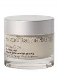 Elemental Herbology radiance peel
