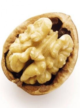Walnut, health news, marie claire