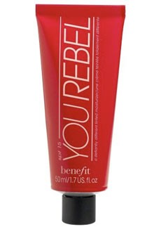 Benefit You Rebel Tinted Moisturiser