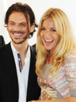Matthew Williamson and Sienna Miller-Fashion News