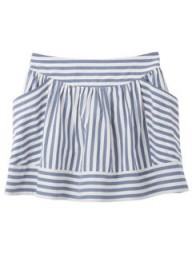 Littlewoods Love Label stripe full skirt