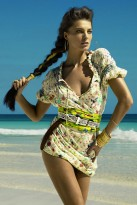 Matthew Williamson for H&M summer - fashion - marie claire