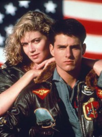 Kelly McGillis and Tom Cruise - Celebrity News - Marie Claire