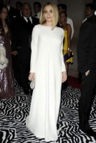 Ashley-Olsen-Costume Institute Gala 2009-Celebrity Photos-5 May 2009