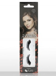 Girls Aloud By Eylure False Lashes - Cheryl