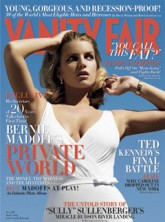 Jessica Simpson on Vanity Fair, celebrity gossip, marie claire