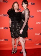 Stella McCartney and Liv Tyler, celebrity gossip, marie claire