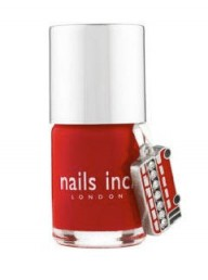 Nails Inc St James nail polish