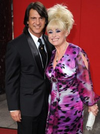 Barbara Windsor, Eastenders, Soap Awards, marie claire