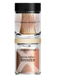 Max Factor Natural Minerals Bronzer