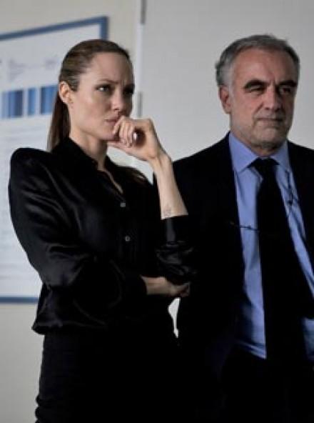 Angelina Jolie-The HagueCelebrity News-Celebrity Photos