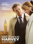 Last Chance Harvey - film review, marie claire