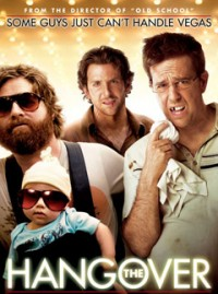 The Hangover - film review, marie claire