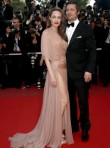 Angelina Jolie and Brad Pitt - Cannes Film Festival 2009 - celebrity gossip - marie claire
