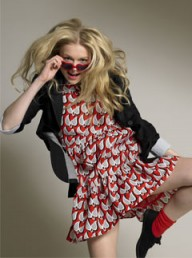 New Look Limited Edition Printed Dress