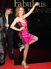 Kylie-Minogue - Celebrity News - Marie Claire