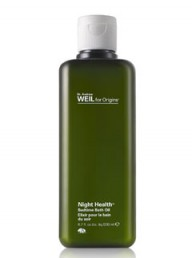 Origins Night Health Bedtime Bath Oil