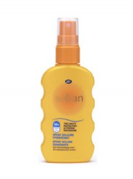 Soltan Mini Spray SPF15