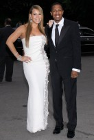 Mariah Carey and Nick Cannon - Celebrity Photos - 5 June 2009