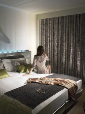 Missoni Hotel Edinburgh - News - Marie Claire