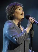 Susan Boyle - Celebrity News - Marie Claire