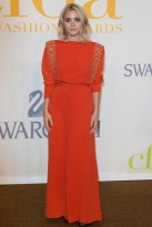 Ashley Olsen - CFDA Fashion Awards - Celebrity Photos - 16th June 2009
