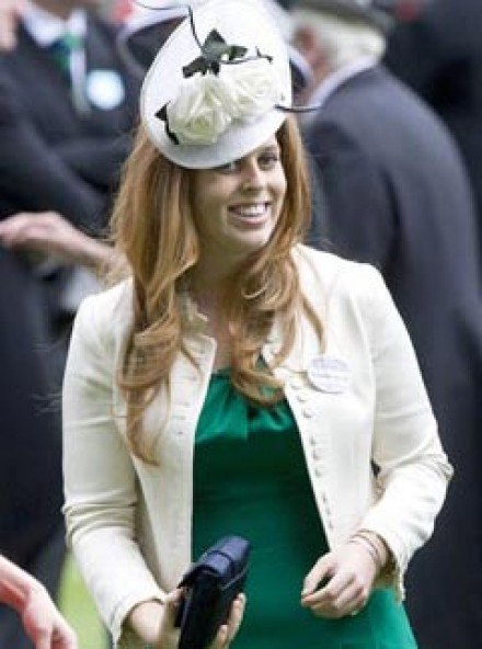Princess Beatrice - Celebrity News - Marie Claire