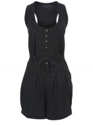 French Connection Lucy playsuit