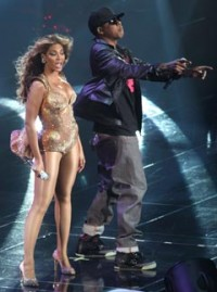 Beyonce Knowles and Jay-Z - Celebrity News - Marie Claire