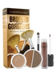 Bare Escentuals Bronzed Collection