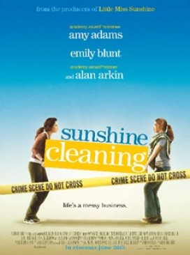 Sunshine Cleaning - Film Reviews - Marie Claire 