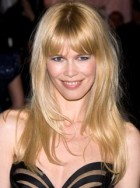 Claudia Schiffer - Supermodel Beauty Secrets - Beauty - Marie Claire