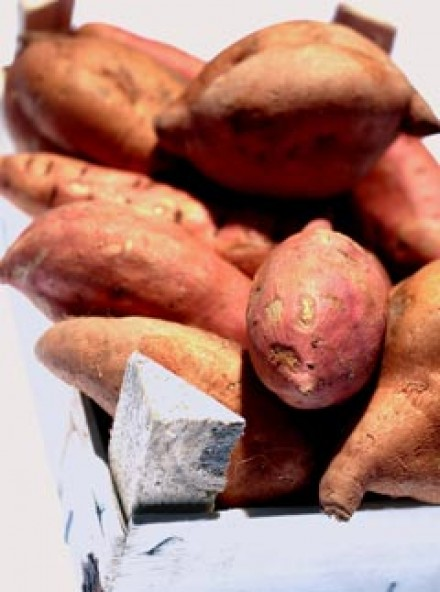 Sweet potato - Health News - Marie Claire