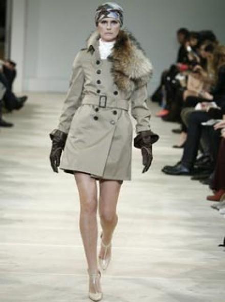 Aquascutum - Fashion News - Marie Claire