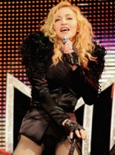 Madonna - Celebrity News - Marie Claire