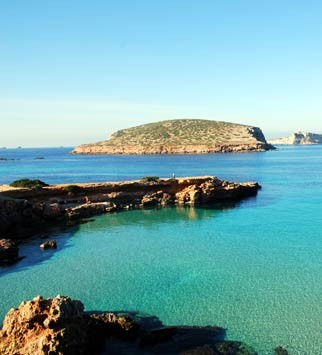 Balearic islands, Ibiza