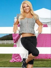 Candie's - Britney Spears - Celebrity News - Marie Claire