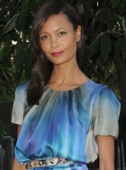 Thandie Newton, The Serpentine Summer Party, Celebrity Photos, Fashion News