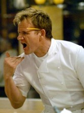 Gordon Ramsay - News - Marie Claire