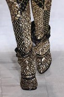 Givenchy Couture A/W 2009/2010 Accessories - Marie Claire