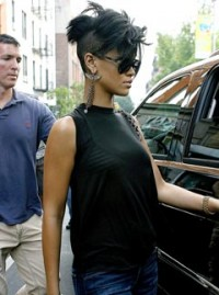 Rihanna - Celebrity News - Marie Claire