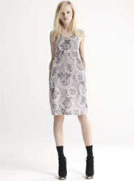 Emma Cook for Topshop vest dress