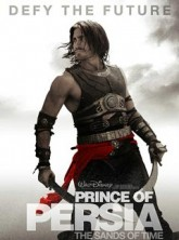 Prince of Persia - Celebrity News - Marie Claire
