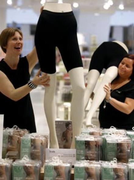 John Lewis Scala pants - Fashion News - Marie Claire