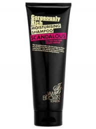 James Brown London Scandalous Shampoo