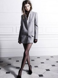 Clemency blazer - Fashion News - Marie Claire