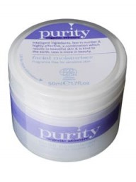 Purity Organic Facial Moisturiser